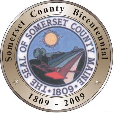 Somerset County Maine Bicentennial