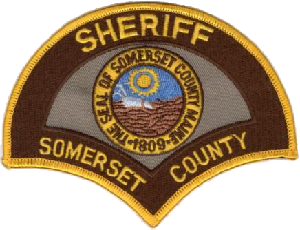 Somerset County Maine Sheriffs Office